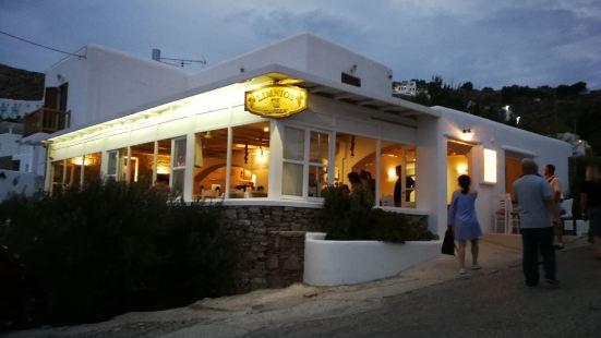 Limnios Tavern