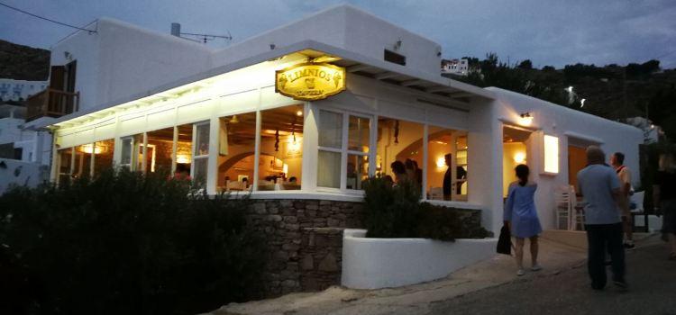 Limnios Tavern1