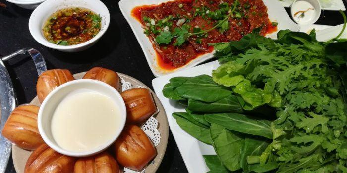 Da Long Yi Hot Pot( Tong Cheng Road )3