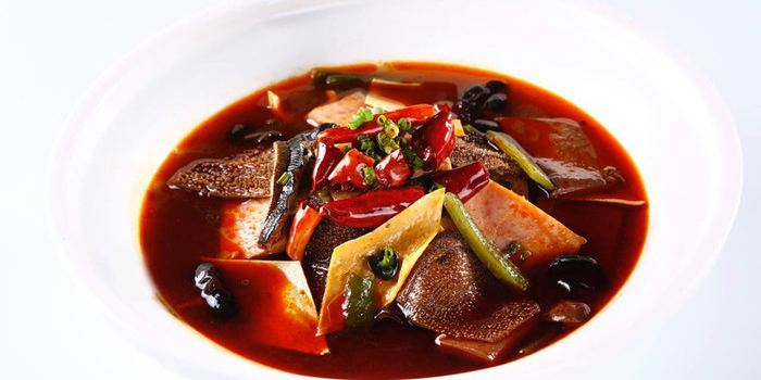 Rong Ting Shi Bei Restaurant( Kai Lin )