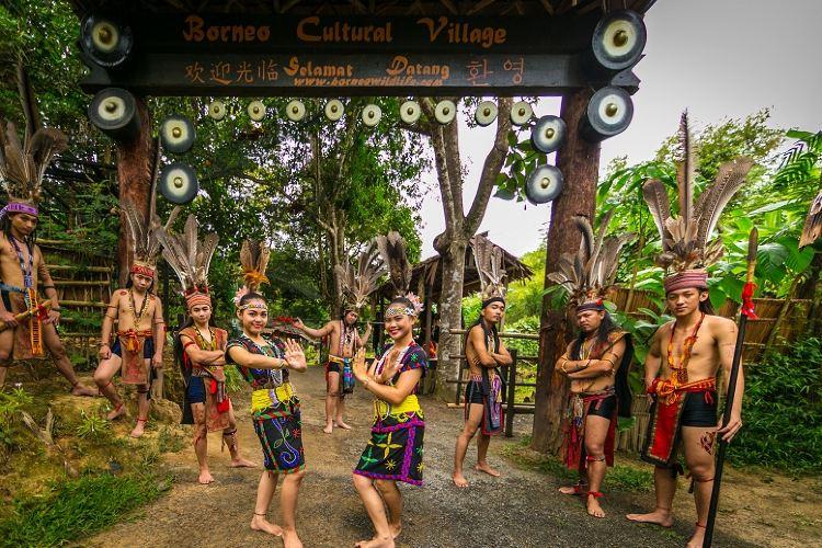帕帕爾部落3
