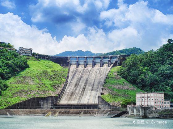Shihmen Dam
