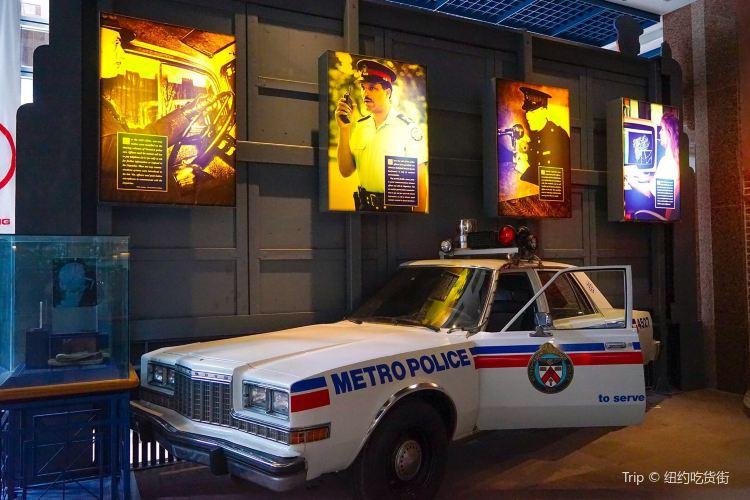 Toronto Police Museum1