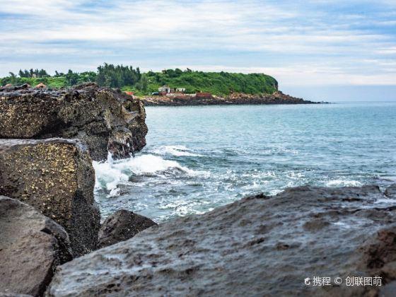 나오저우다오섬