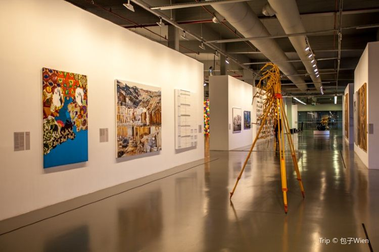 Istanbul Museum of Modern Art1