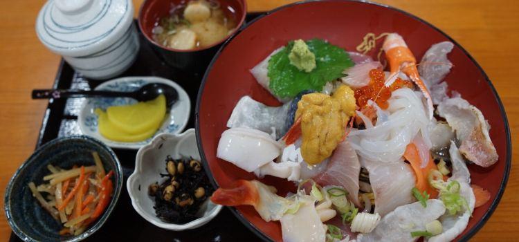 Seafood Restaurant Donya3