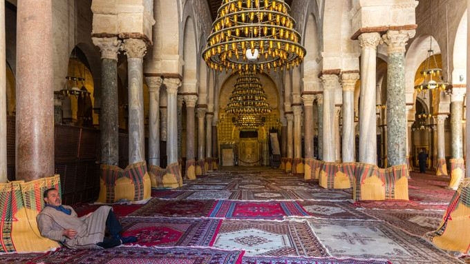 奧克巴清真寺3