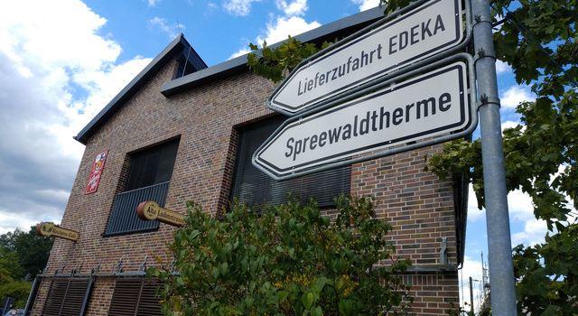 Biergarten Am Spreeschlosschen2