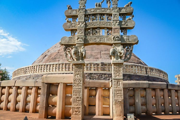Great Stupa of Sanchi travel guidebook –must visit attractions in Sanchi –  Great Stupa of Sanchi nearby recommendation – Trip.com