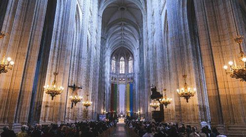 Cathedrale de Saint-Pierre et Saint-Paul