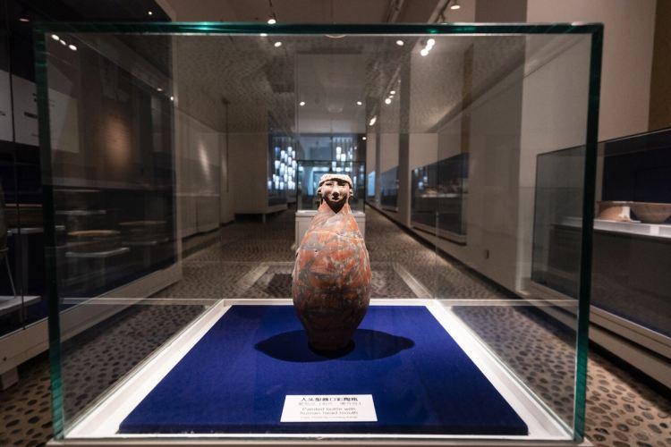 Dadiwan Museum1