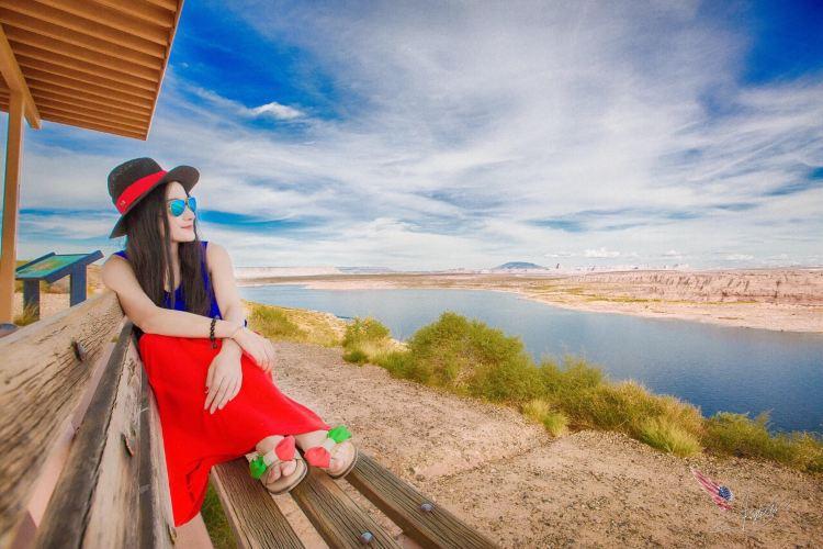 Glen Canyon Dam1