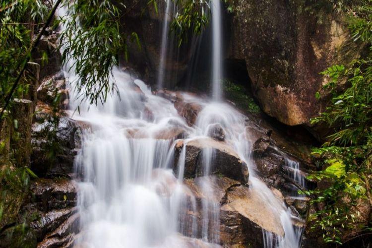Mangshan National Forest Park3
