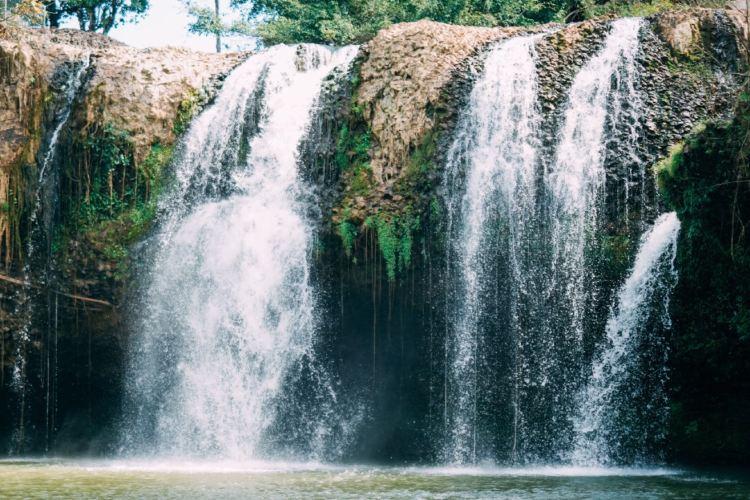 米拉米拉瀑布環線2