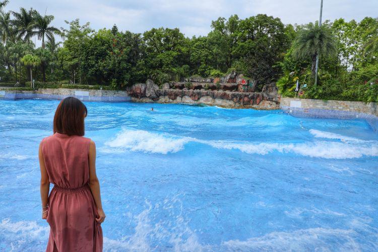 Julong Bay Hot Springs4