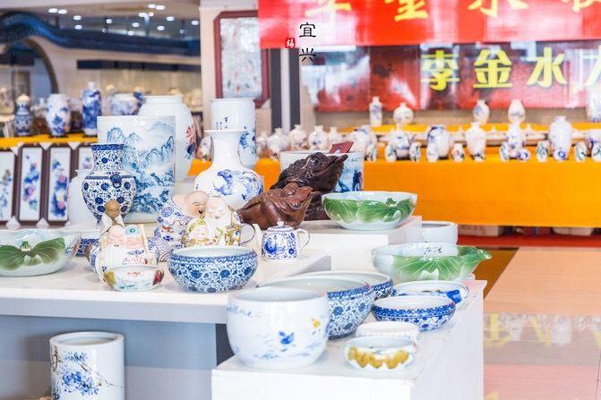 China Yixing Ceramics Museum4