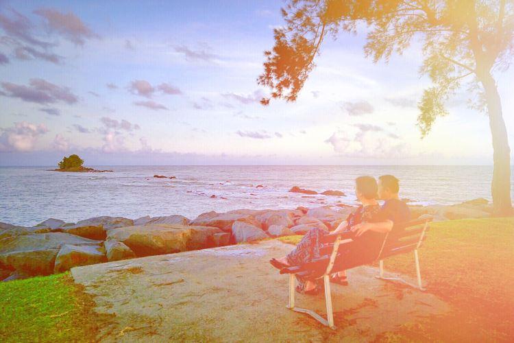 帝國飯店海灘4