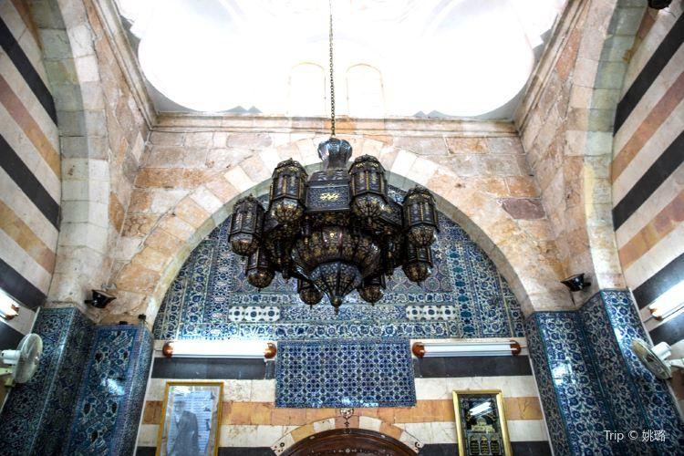 薩拉丁之墓1