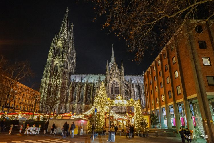 Cologne Christmas Markets3