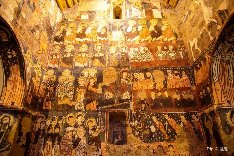 Mar Musa修道院1