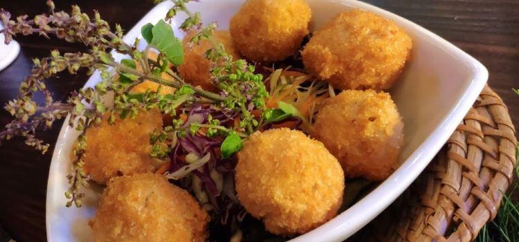 薄荷葉泰國菜