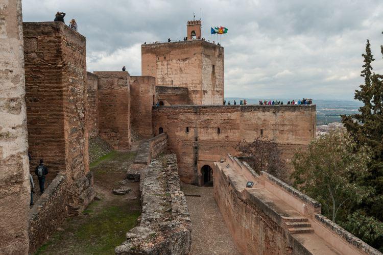 The Palace of the Forgotten (Palacio de los Olvidados)1