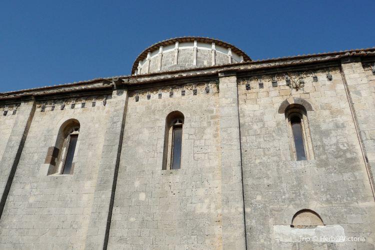 Castello Farnese
