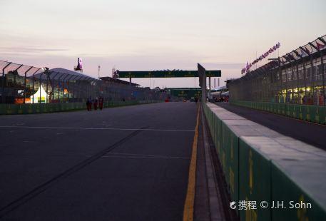 F1 - Australian Grand Prix