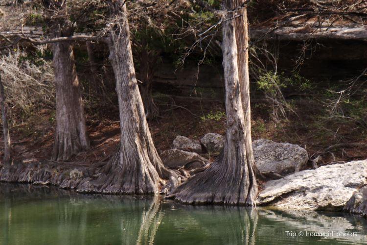 McKinney Falls State Park2