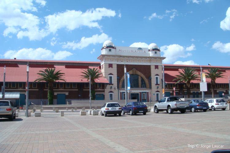 Museum Africa3