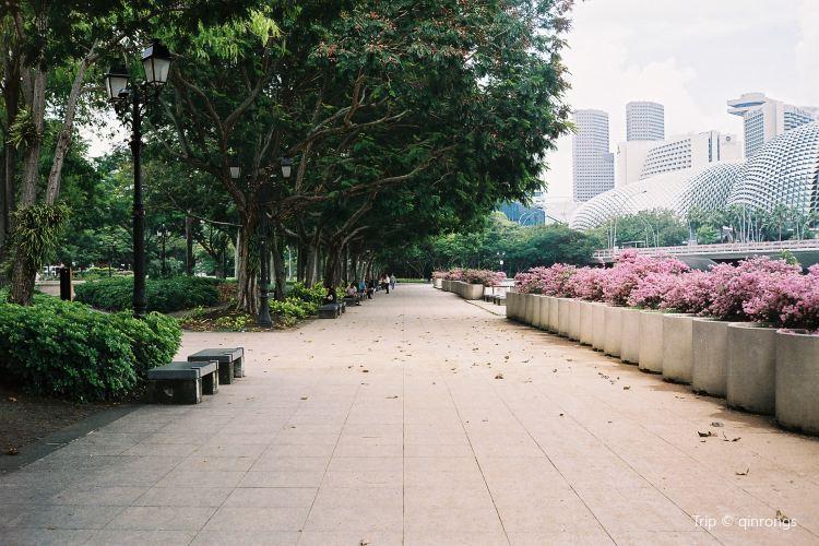 에스프라나드 공원1