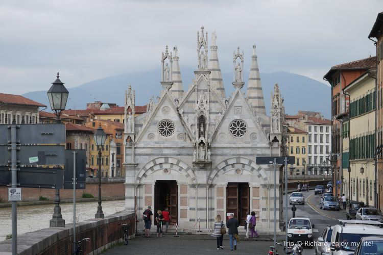 Chiesa di Santa Maria della Spina1