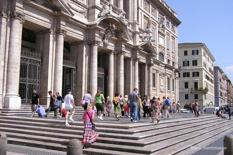 Basilica of St. Mary4