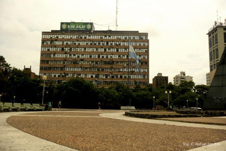 Plaza de la Intendencia1