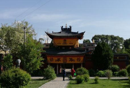 Mie Na Temple