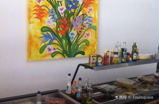 Restaurante Bendito Sabor1