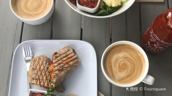 the communitea cafe