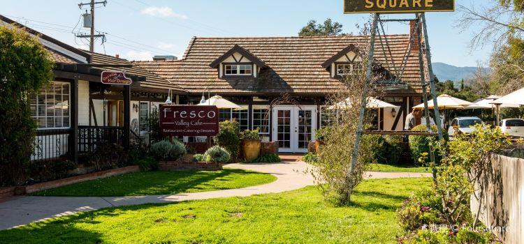 Fresco Valley Cafe2