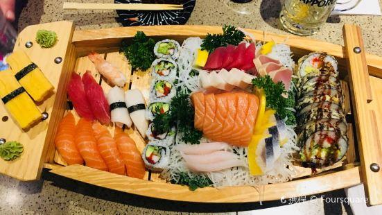 Osaka Hibachi