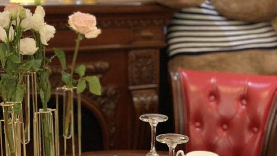 古典玫瑰園(三坊七巷店)