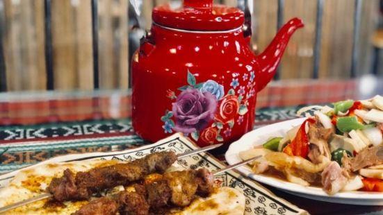 王妃家的年糕火鍋·清真(米東店)