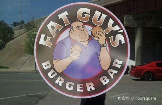 Fat Guy's Burger Bar3