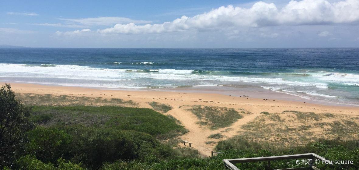 Culburra Beach - Orient Point