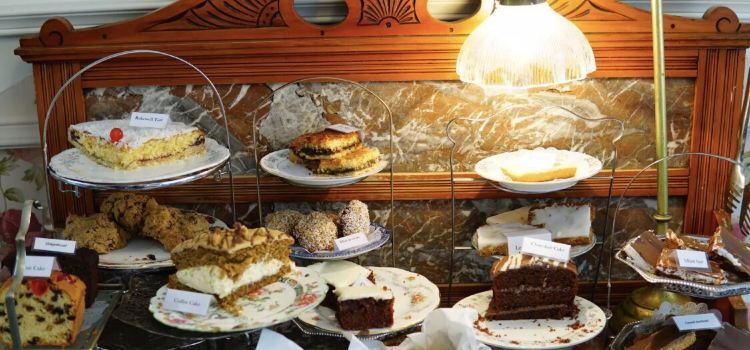 Baldry's Tea Room2