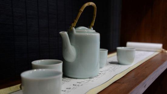 心無塵茶餐館