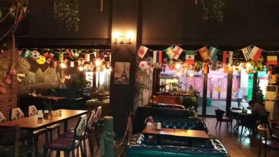 微時光咖啡廳