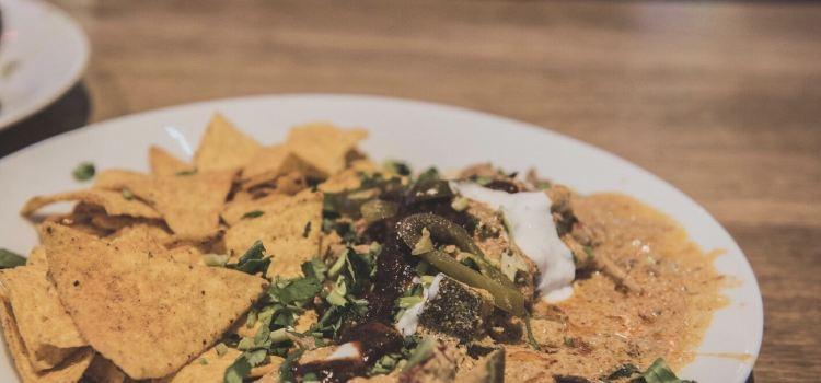 Comida Taqueria Mexicana1