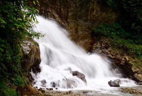 Beibeng Waterfall