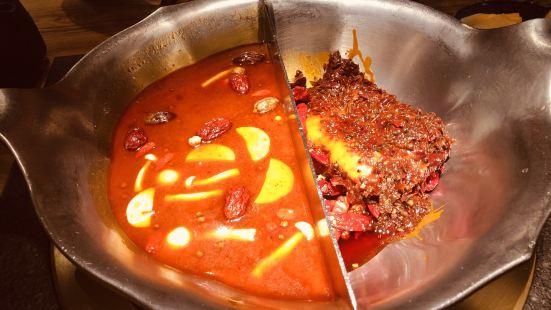 酥麻辣鍋(益苑路店)