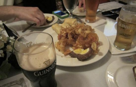 Harp和Celt愛爾蘭酒吧和餐廳2